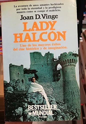 9788432038051: Lady halcon