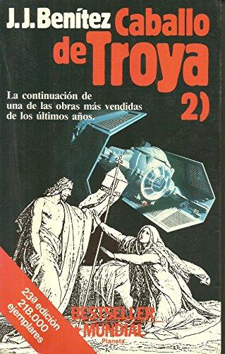 9788432038105: Caballo De Troya 2