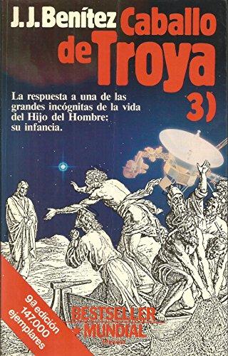 9788432038228: Caballo de Troya 3