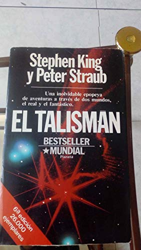9788432038235: El Talisman