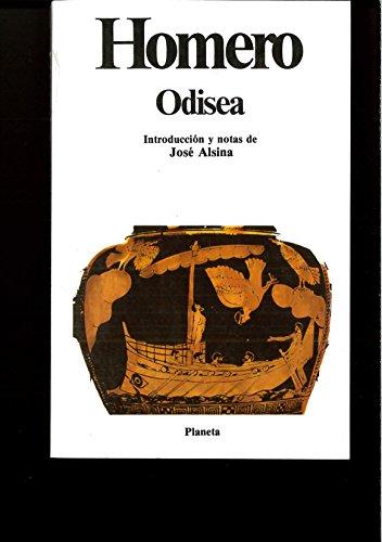 9788432038327: Odisea