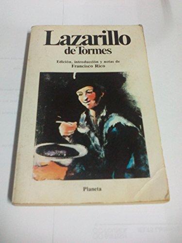 9788432038365: Lazarillo De Tormes: Lazarillo De Tormes (Clasicos Universales Planeta) (Spanish Edition)