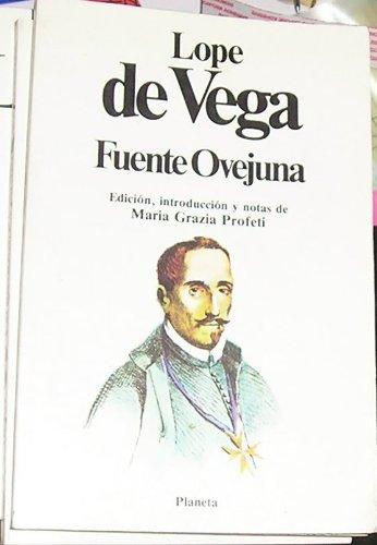 9788432038518: Fuente Ovejuna (Clásicos universales Planeta) (Spanish Edition)