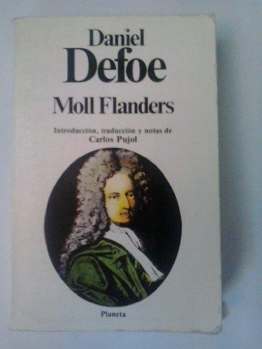 9788432038563: Moll flanders