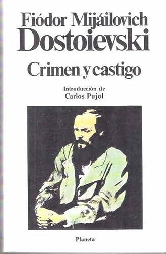 9788432038730: Crimen y castigo