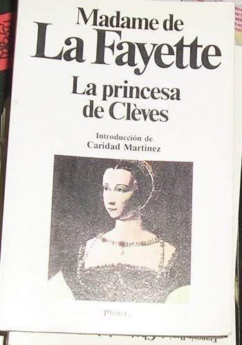 9788432038914: Princesa de cleves, la