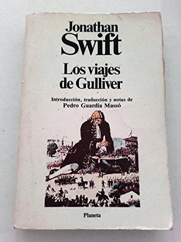 9788432039010: Los Viajes De Gulliver