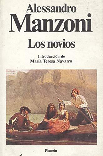 Los novios: Alessandro Manzoni