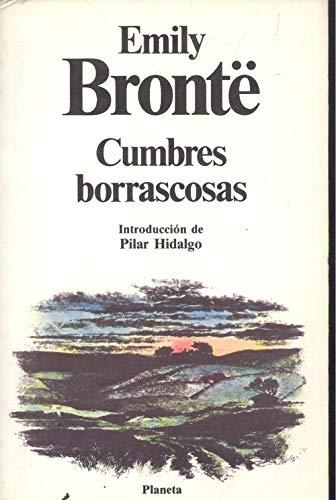 9788432039249: Cumbres borrascosas