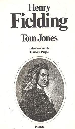 9788432039997: Tom jones