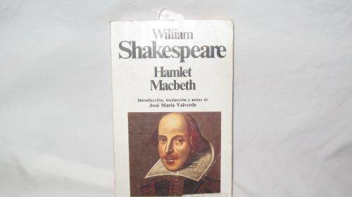 Hamlet. Macbeth: William Shakespeare