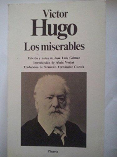 9788432040252: Miserables, los (Resortes)