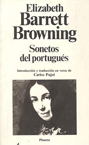 9788432040313: Sonetos del Portugues