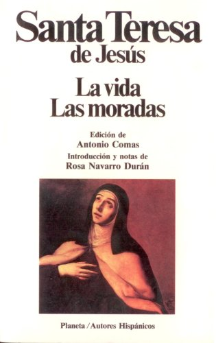 LA Vida/Las Moradas/Life/the Death (Spanish Edition) (8432040401) by Mother Teresa