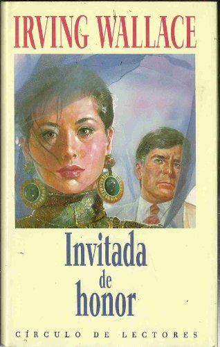 9788432040719: Invitada De Honor