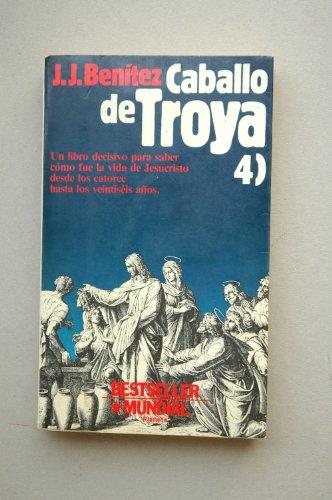 9788432040757: Caballo de troya, 4