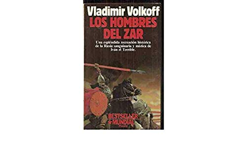 9788432040764: Los hombres del Zar