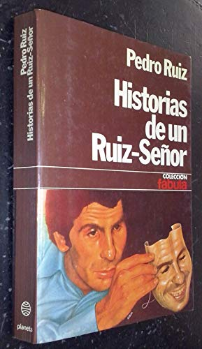 9788432041280: HISTORIAS DE UN RUIZ-SEÑOR