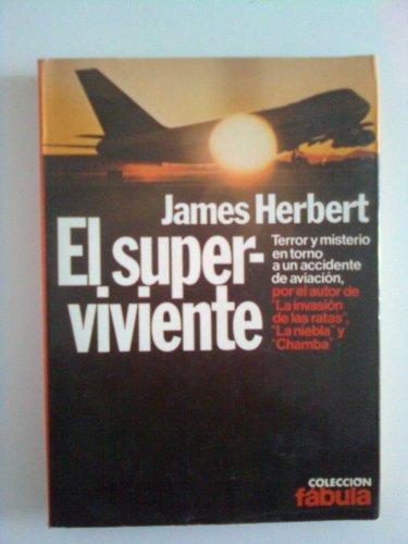 9788432041402: SUPERVIVIENTE - EL