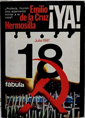 9788432041419: Ya! (Coleccion Fabula) (Spanish Edition)