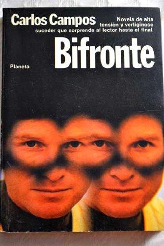 9788432041686: Bifronte (Colección Fábula)
