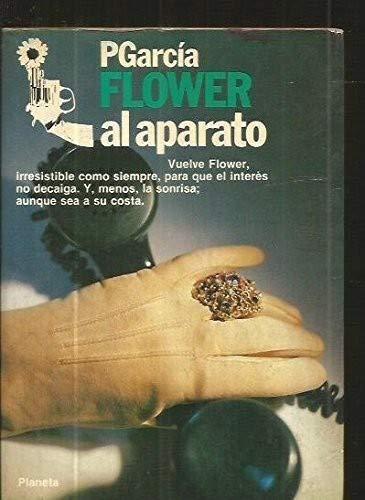 9788432042102: Flower al aparato (Colección Fábula)
