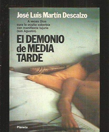 9788432042140: El Demonio De Media Tarde (Colección Fábula)