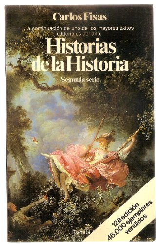 9788432043390: Historias de la historia (Documento) (Spanish Edition)