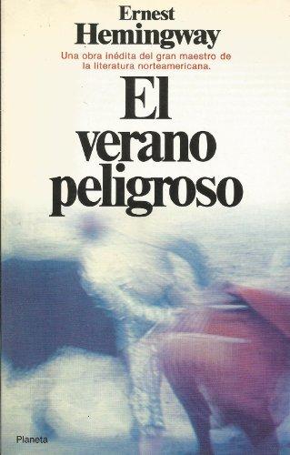 9788432043666: El Verano Peligroso
