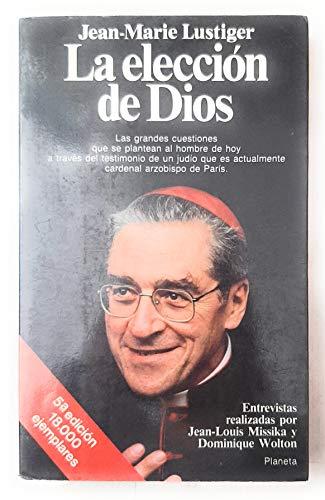 9788432044342: Eleccion de Dios, La (Spanish Edition)