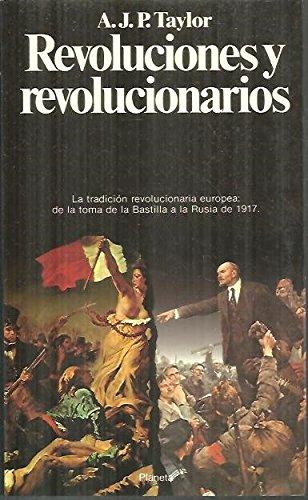 9788432044496: Revoluciones y revolucionarios