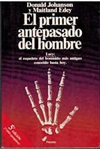 9788432044571: EL PRIMER ANTEPASADO DEL HOMBRE.