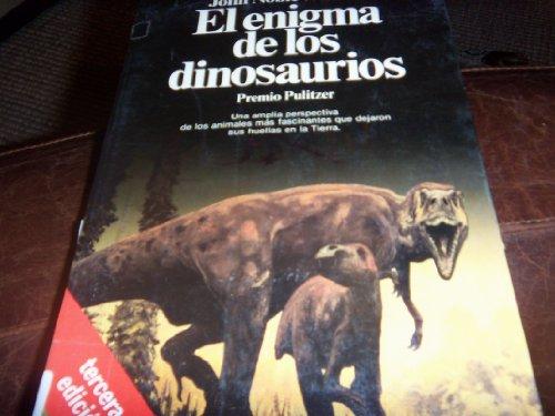 9788432044748: El Enigma De Los Dinosaurios