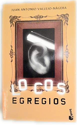 9788432045035: Locos Egregios (Spanish Edition)