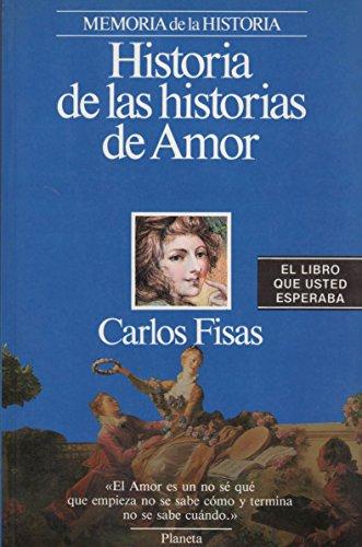 9788432045080: Historia de las historias de amor