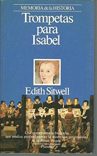 9788432045332: Trompetas Para Isabel
