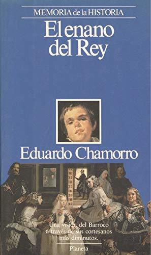 9788432045370: Enano del Rey, El (Episodios) (Spanish Edition)