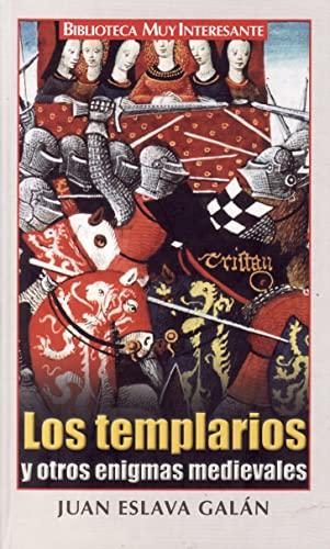 9788432045486: Los Templarios y Otros Enigmas Medievales (Episodios) (Spanish Edition)