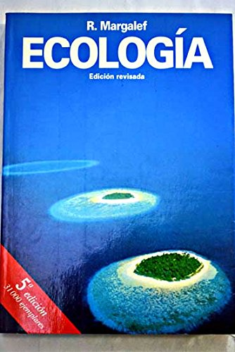 9788432045806: Ecologia (Fifth Edition)