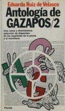 Antologia de Gazapos / 2: Ruiz de Velasco, Eduardo