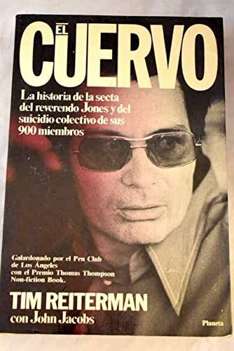 9788432047640: El Cuervo/Raven: The Untold Story of the Rev. Jim Jones and His People (Spanish Edition)