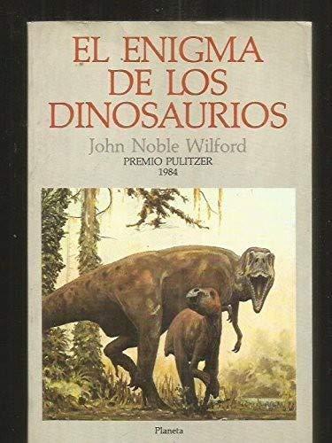 9788432047701: El Enigma De Los Dinosaurios