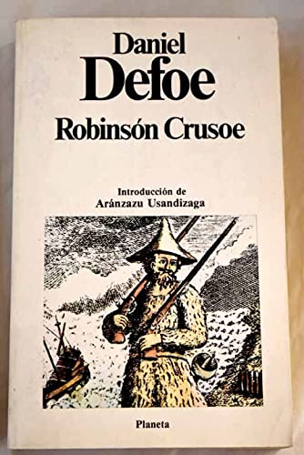 Robinson Crusoe (Spanish Edition) (9788432048661) by Daniel Defoe