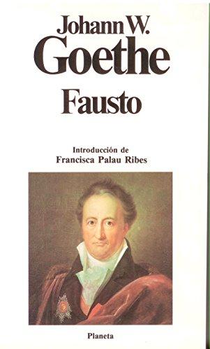 9788432048746: Fausto