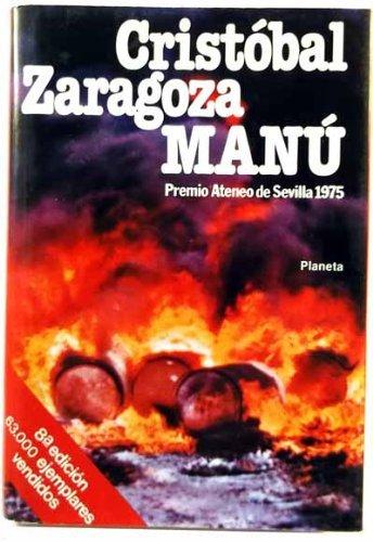 MANÚ: Cristobal Zaragoza
