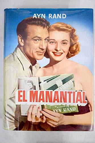 9788432054075: Manantial, el