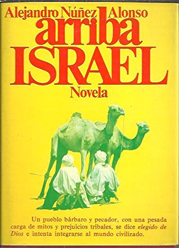 9788432054853: Arriba Israel!: Novela (Coleccion Omnibus) (Spanish Edition)