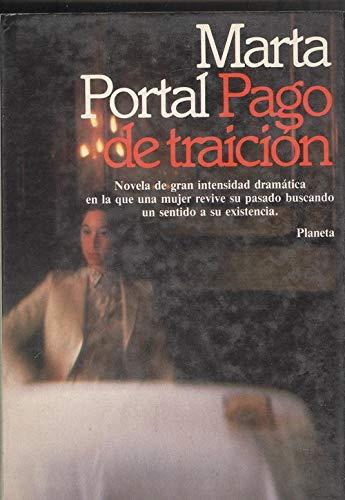 9788432055584: Pago de traicion (Autores españoles e hispanoamericanos)