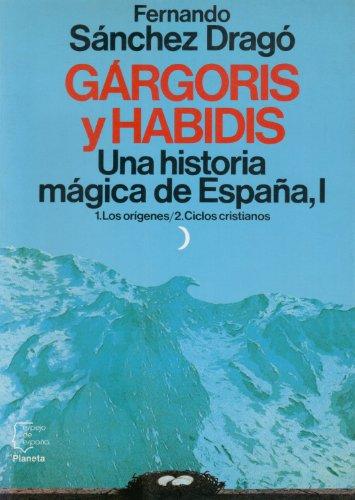 9788432058400: Gargoris y habidis; t.1