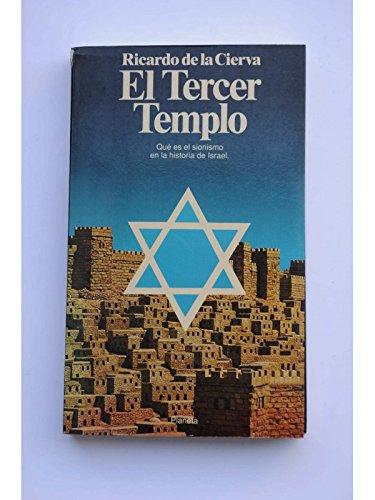 El tercer templo: Ricardo de la